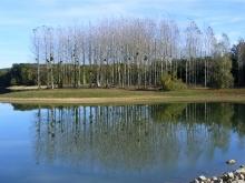 Segalas Lake